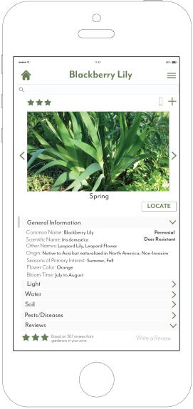 Gardening App-06